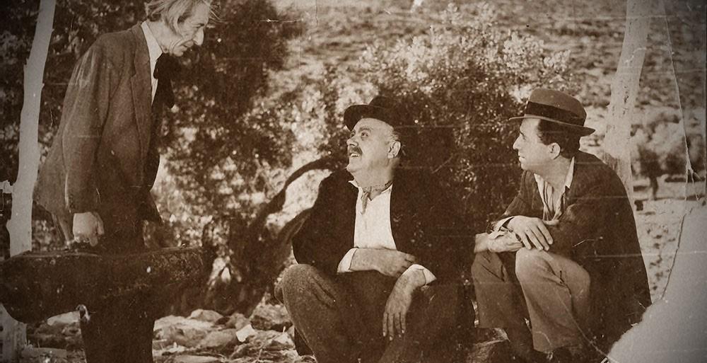 Το πρώτο sequel του ελληνικού κινηματογράφου με μια ... λατέρνα