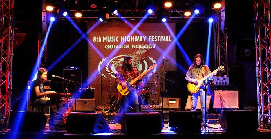 Golden Nugget @ Boem Radio