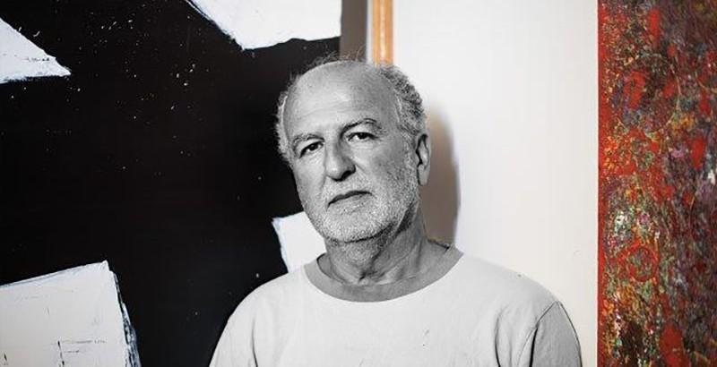 Έκθεση Ζωγραφικής - Γιώργος Κογιάννης