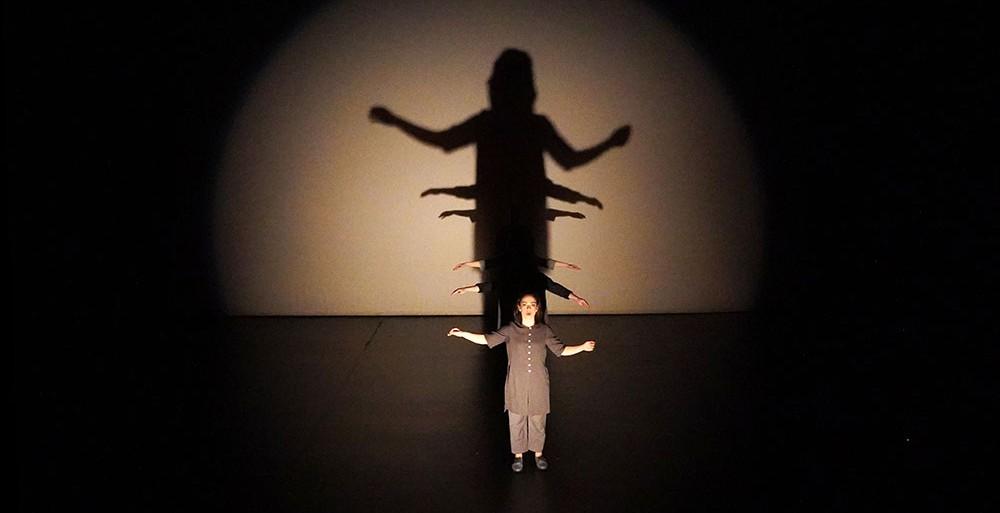 Bodyterranean – The Show