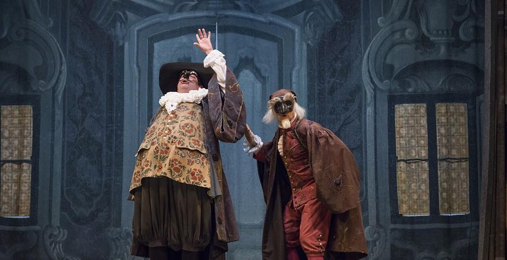 Θεατρικό εργαστήρι του Piccolo Teatro Di Milano