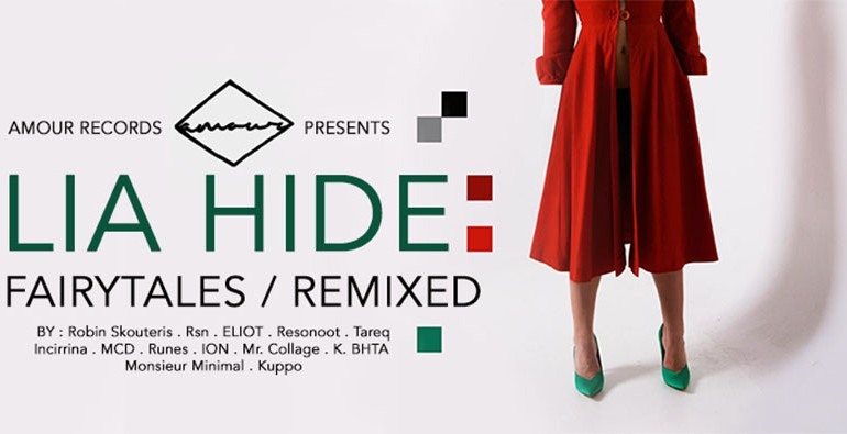 Lia Hide – Fairytales Remixed