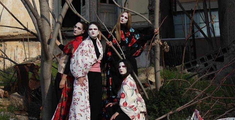 «Ιστορίες Φαντασμάτων από την Ιαπωνία» του Λευκάδιου Χερν