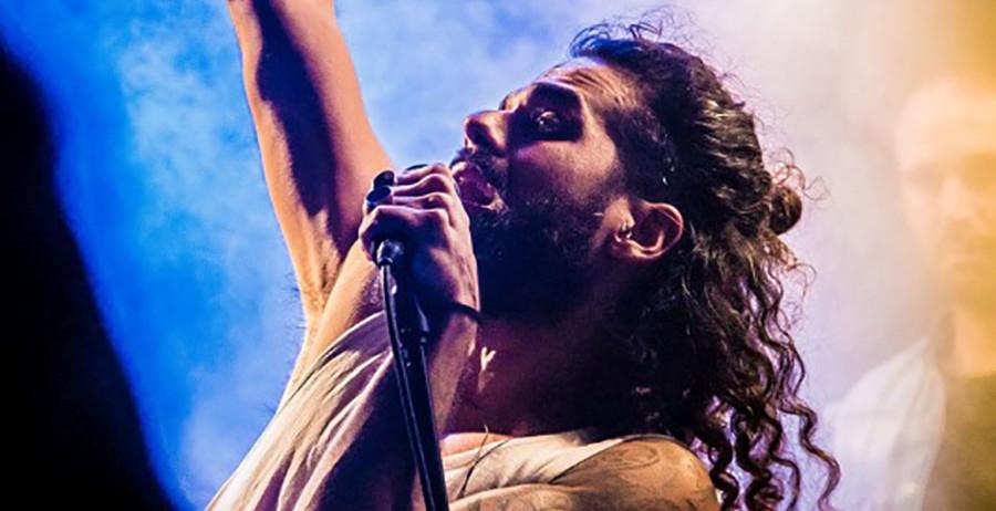 Believer - Antonis Vlachos Live