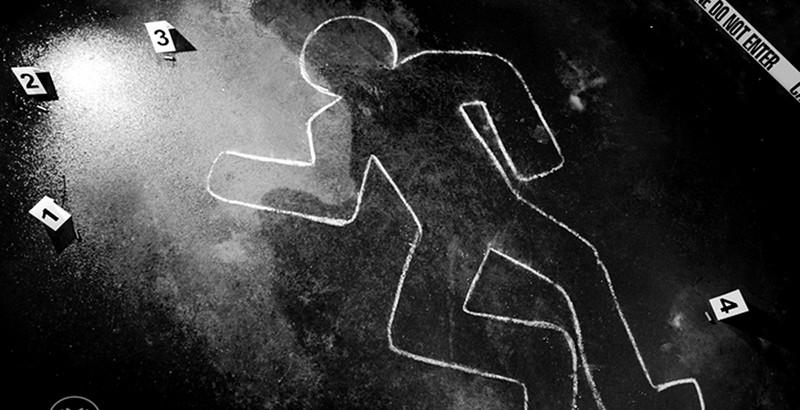 Magic Murder Mystery