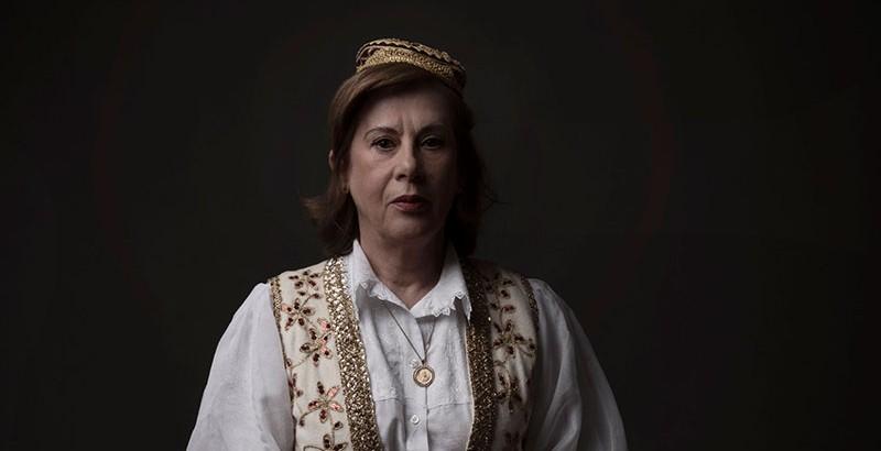 'Η Χώρα που ποτέ δεν πεθαίνεις, της Ornela Vorpsi