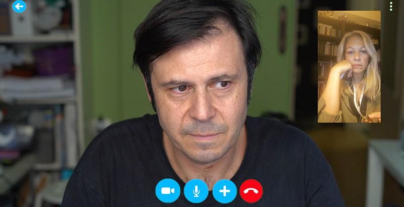 #Je suis Manolis Karelis