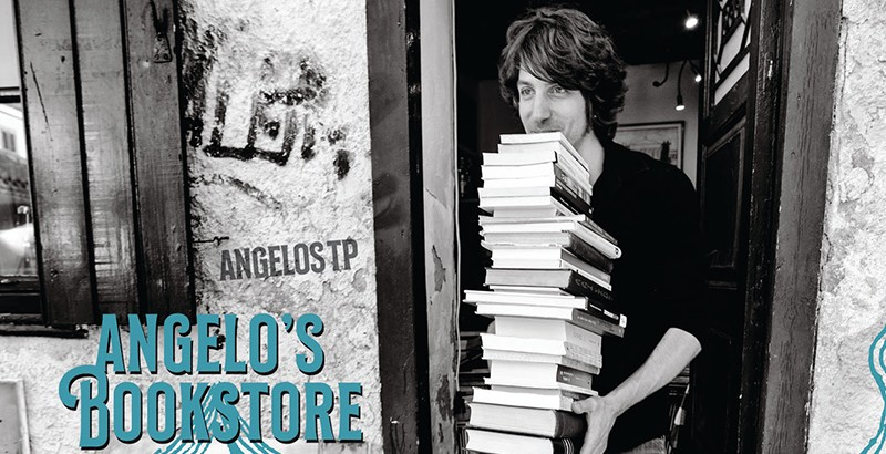 Angelo's Bookstore