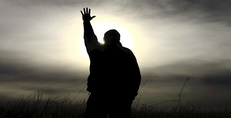 Σαν μια προσευχή