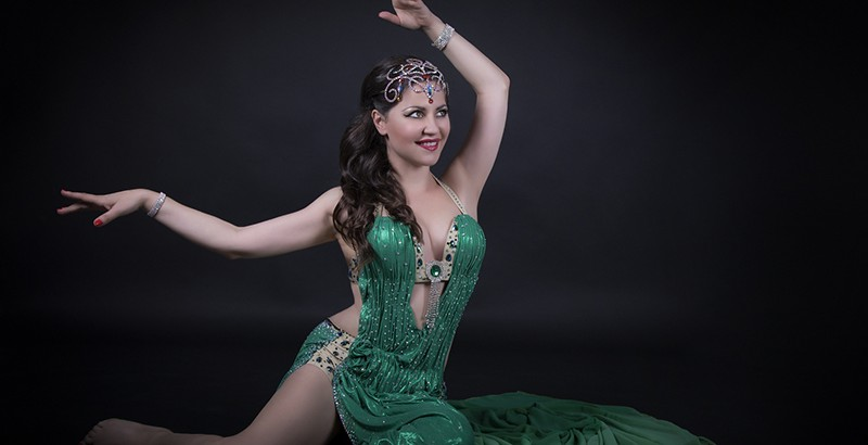 5th Spring International Bellydance Competition