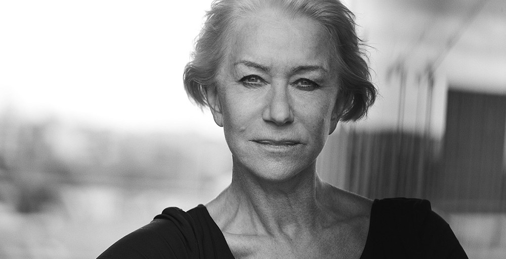Helene Mirren: Μήνυμα Παγκόσμιας Ημέρας Θεάτρου 2021