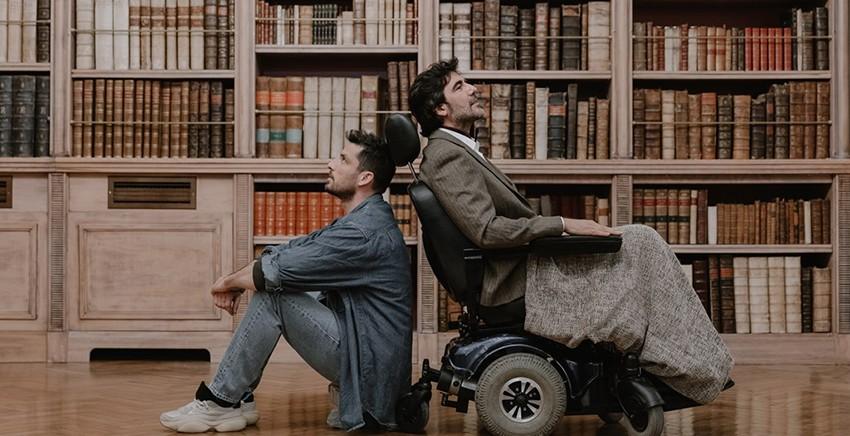 Οι Άθικτοι (The Intouchables) σε σκηνοθεσία Νικορέστη Χανιωτάκη