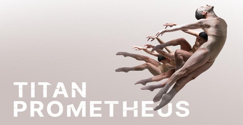 Titan Prometheus