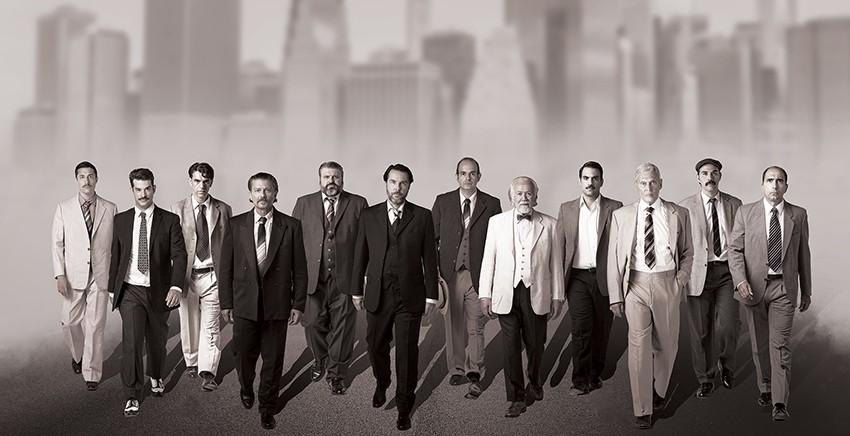 Οι 12 Ένορκοι, επιστρέφουν για 7η χρονιά